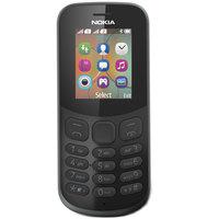 Nokia Mobile 130 Dual SIM Black