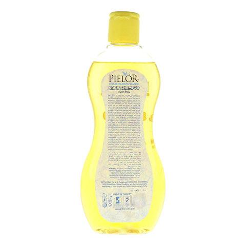 Pielor-Tear-Free-Baby-Shampoo-400ml