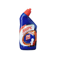 Harpic Original Blue Liquid Toilet Cleaner 500ML