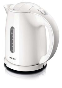 Philips Daily Collection Kettle - 1.5L, 2400W - HD4646/01