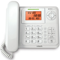 Vtech Cordless Phone CS6147 White