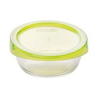 Luminarc Keep 'N' Box Round Food Saver G8410 880ML