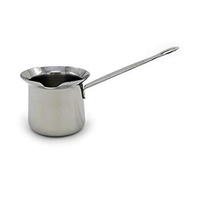 Hongwin Stainless Steel Coffee Pot N7 13Oz