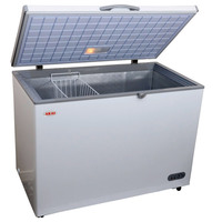 Akai Chest Freezer 550 Liter CFMA-550CE