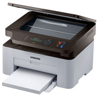 Samsung Laser Printer Mono Multifunction M2070
