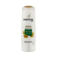 Pantene Smooth & Silky Shampoo 400ML 10% Off
