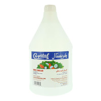 Crystal White Vinegar 1 Gallon