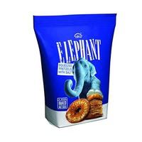 Alka Elephant Pretzels Salt 80GR