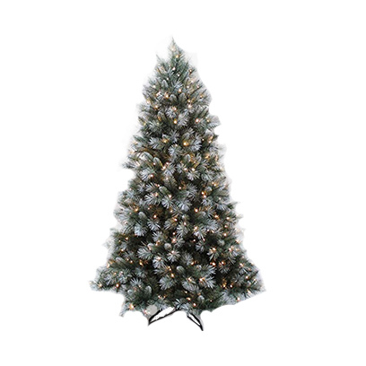 Carrefour-Christmas-Tree-Frost-Tips-With-248-LED-N-20-200CM
