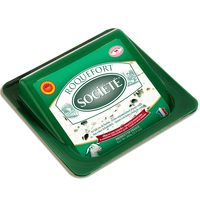 Roquefort Societe Soft Blue Veined Cheese 100g