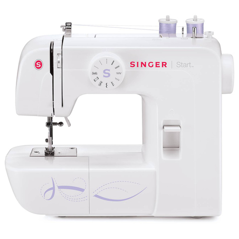 Singer-Sewing-Machine-1306