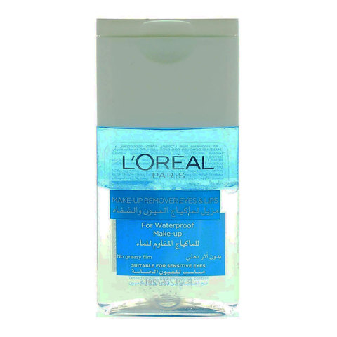 L'Oreal-Make-Up-Remover-Eyes-&-Lips-125ml