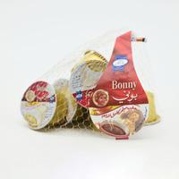 Bonny Milk Portion Basket 10 Pieces