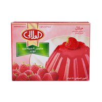 Al Alali Jelly Raspberry 85 Gram