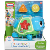 Little Tikes Sort N Go Sea Turtle