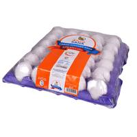 Saha Extra Large White Eggs x30