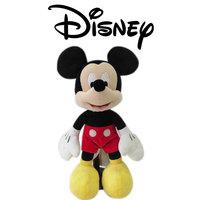 "Disney Mickey Core Plush Mickey 10"""
