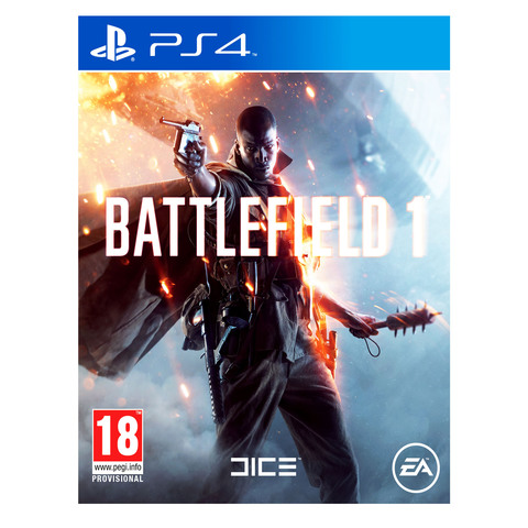 Sony-PS4-Battlefield-1