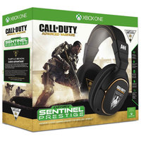 Turtle Beach Xbox One Headset Earforce Sential Call Of Duty Advanced Warfare