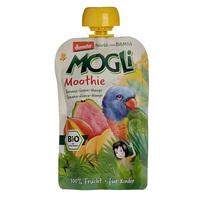 Mogli Moothie Banana Guava Mango 100 g