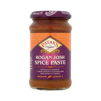 Pataks Rogan Josh Curry Paste