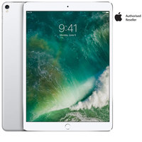 "Apple iPad Pro Wi-Fi+Cellular 64GB 10.5"" Silver"