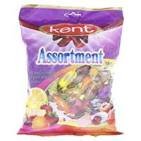 Kent Assortment Candies 375g