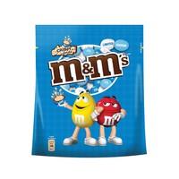 M & M's Crispy Chocolate160g