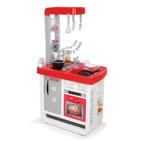 Smoby Bon Appetit Electronic Roleplay Kitchen with 23 Accessories