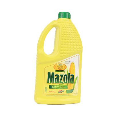 MAZOLA CORN OIL 1.8LTX2+1.8 LT FREE