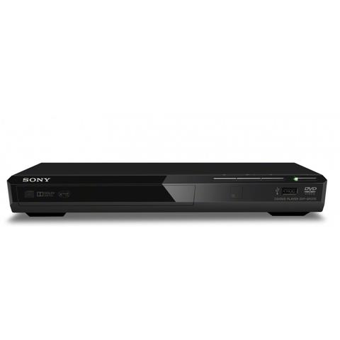 Sony-DVD-Player-DVP-SR370