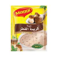 Maggi Mushroom Soup 68GR