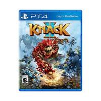 SONY Game PS4 CD Knack 2
