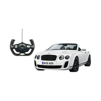 Rastar Car Bentley GT Convertible