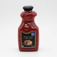 Nadec Premium Strawberry Juice 1.5 L