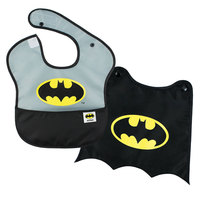 Bumkins SuperBibs with Cape  Batman
