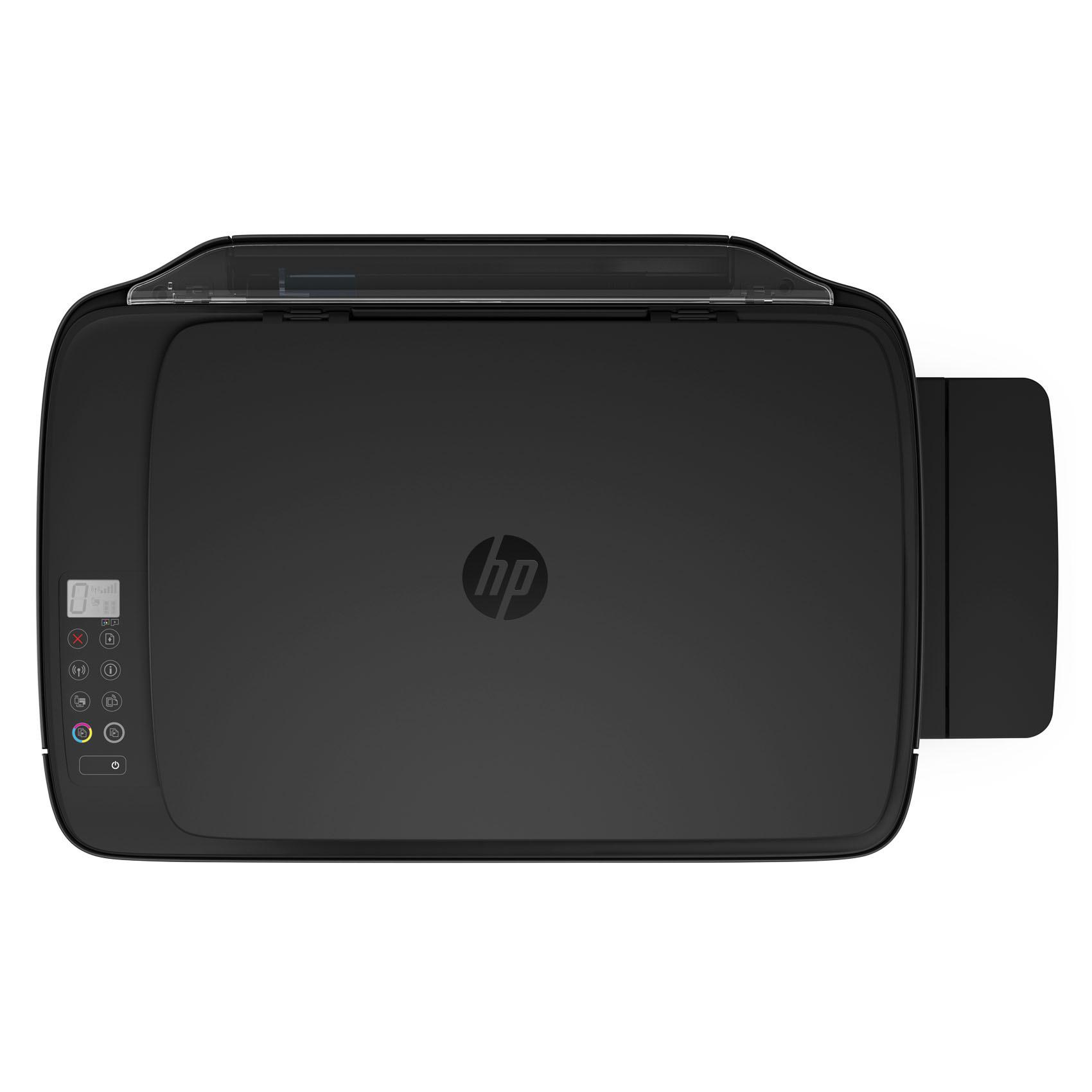 HP PRINT AIO WIFI GT 5820 DESKJET