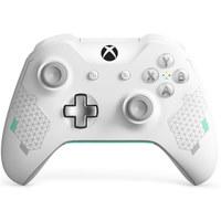 Microsoft Xbox One Wireless Controller Sport White