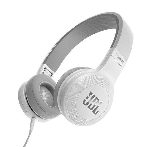 JBL-Headphone-E35-White