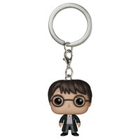 Funko - Pocket POP Keychain-Harry Potter - Harry