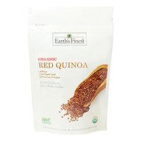 Earth`s Finest Organic Red Quinoa 340g