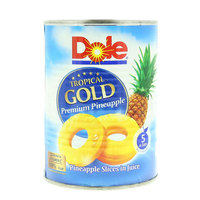 Dole Tropical Gold Premium Pineapple 567g