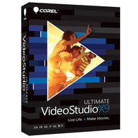 Coral Video Studio Pro X9 Ultimate