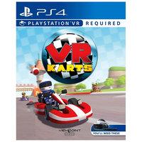 Sony PlayStation VR Karts