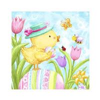 Duni Napkin Sweet Easter 33CM 176583
