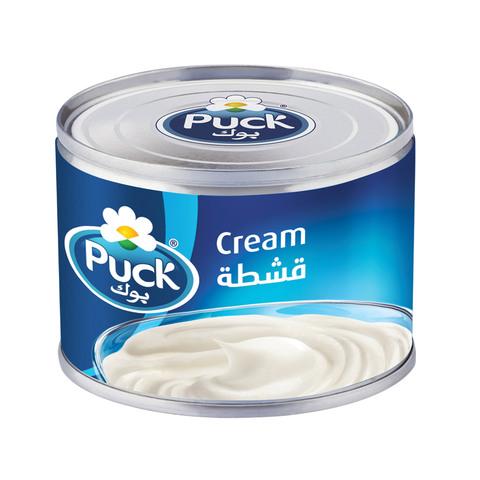 Puck-Cream-Plain-170g-x6