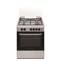 Westpoint 60X60 Cm Gas Cooker WCLM-6640 G6IG