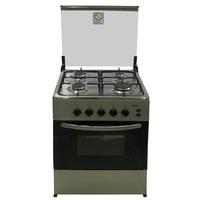 Akai 50X50 Cm Gas Cooker CRMA505SC 4Burner