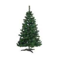 Carrefour Medium Christmas Green Tree N7 150CM