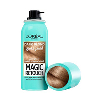 L'Oreal Paris Magic Retouch Root Concealer Spray Dark Blond 04 75ML +
